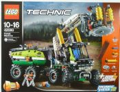 LEGO 42080 Forest Machine